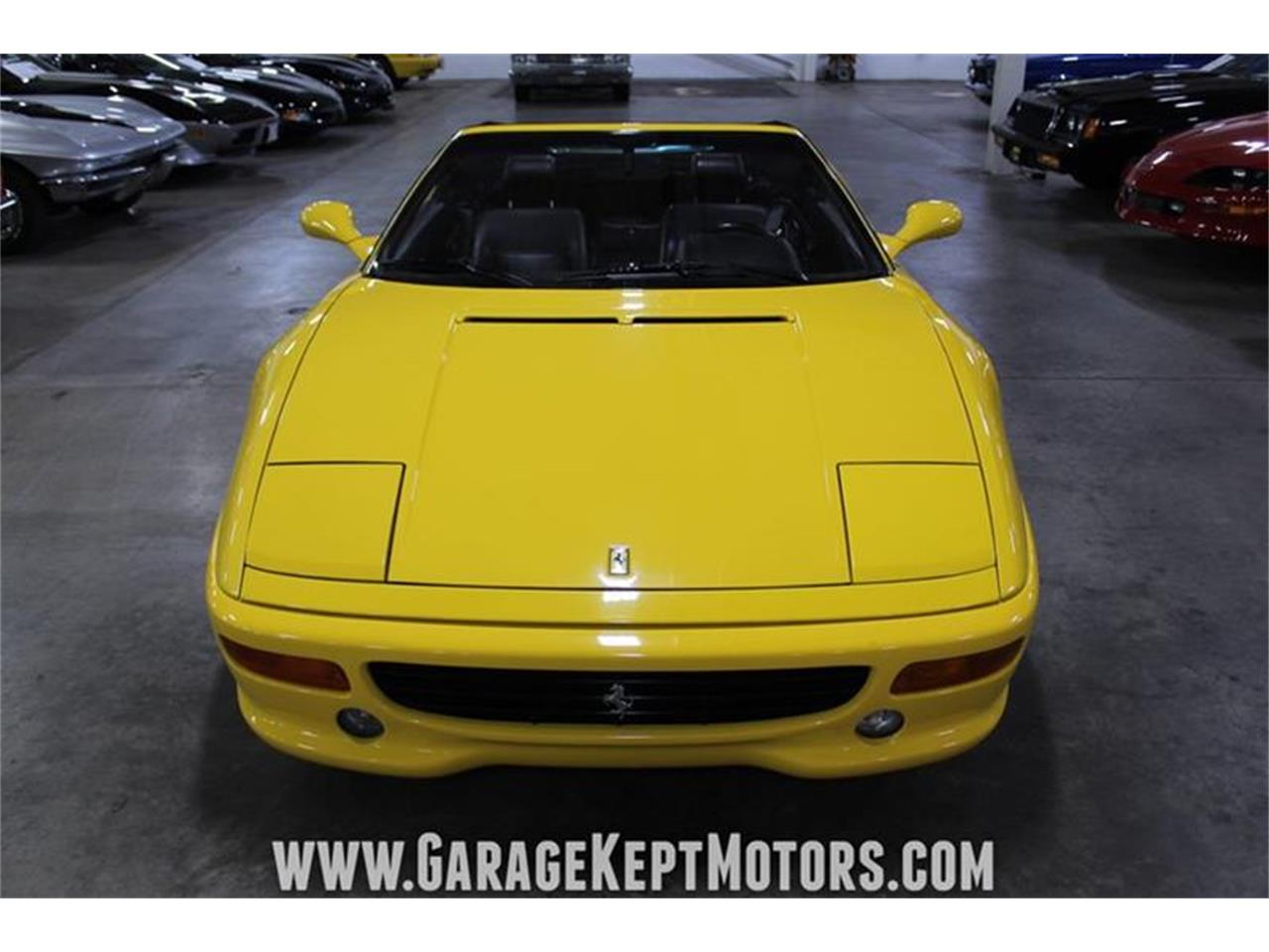 Large Picture of 1997 Ferrari F355 - $59,900.00 Offered by Garage Kept Motors - PWXC
