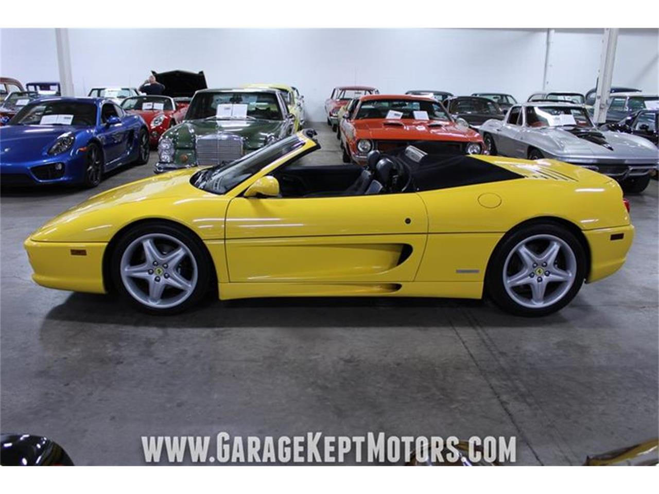 Large Picture of 1997 F355 - $59,900.00 - PWXC