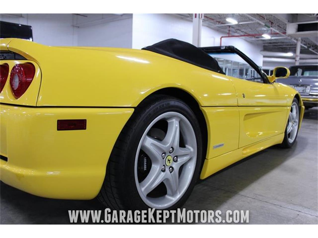 Large Picture of '97 F355 - PWXC