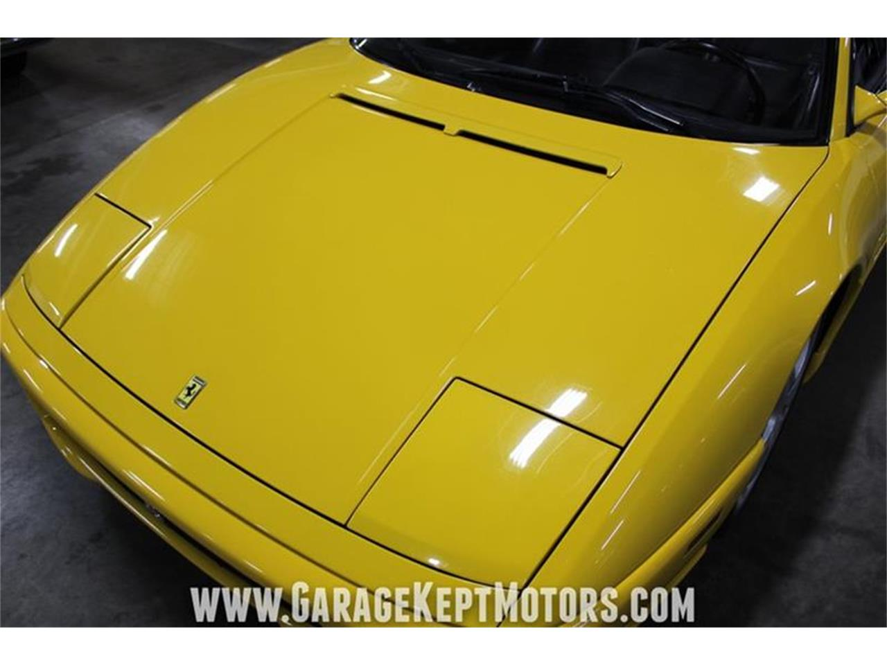 Large Picture of '97 F355 located in Michigan Offered by Garage Kept Motors - PWXC