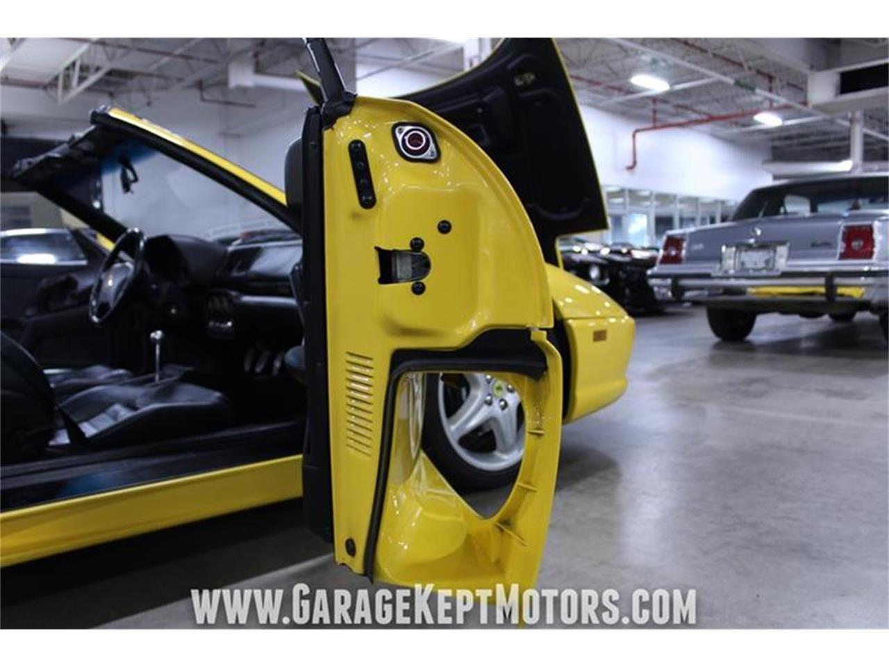 Large Picture of '97 Ferrari F355 located in Grand Rapids Michigan - $59,900.00 Offered by Garage Kept Motors - PWXC