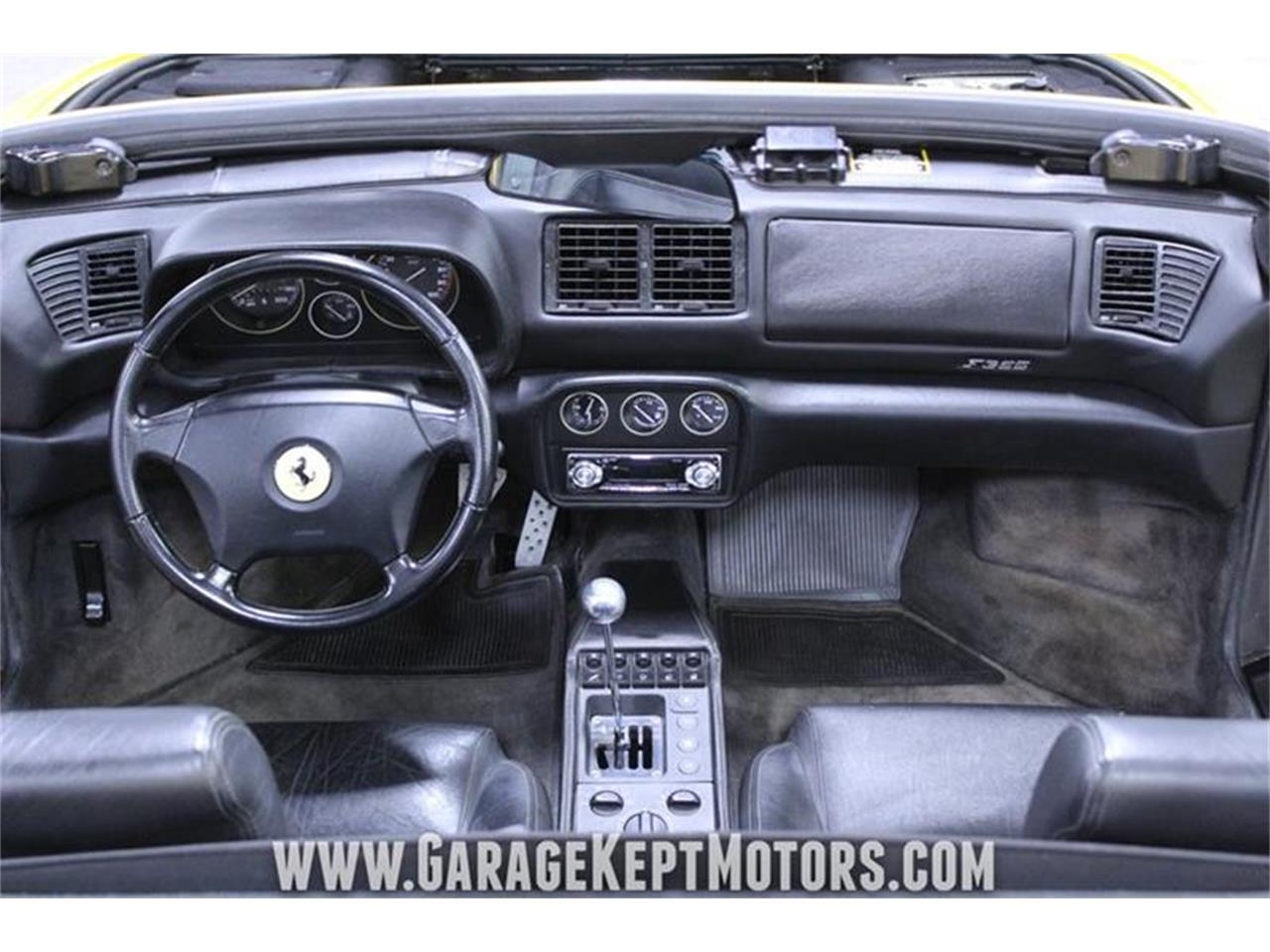 Large Picture of 1997 Ferrari F355 - $59,900.00 - PWXC