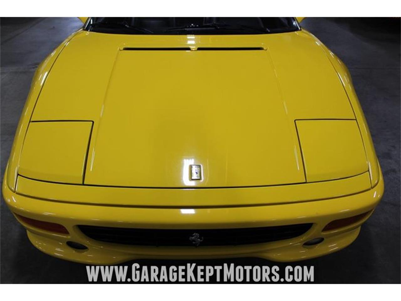 Large Picture of 1997 Ferrari F355 Offered by Garage Kept Motors - PWXC