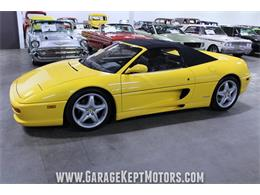 Picture of 1997 Ferrari F355 - $59,900.00 - PWXC