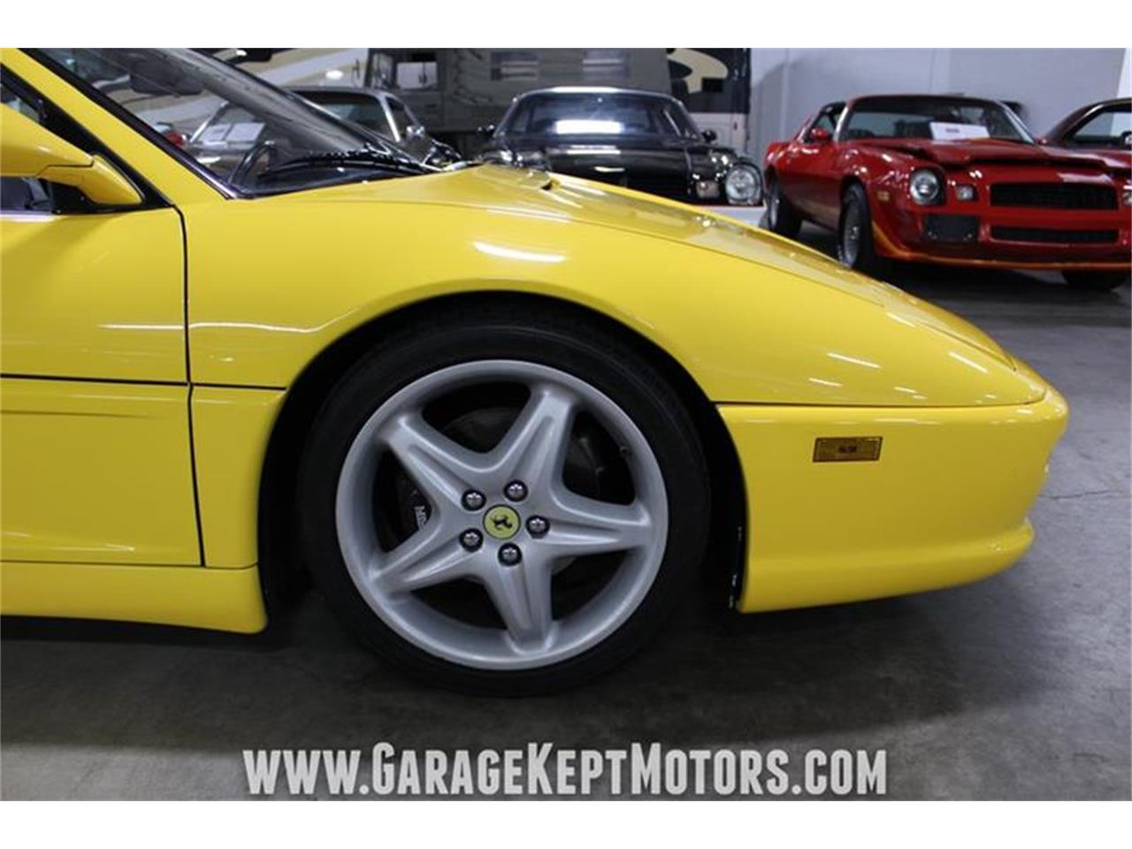 Large Picture of 1997 Ferrari F355 located in Michigan - $59,900.00 - PWXC