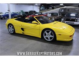 Picture of '97 Ferrari F355 located in Grand Rapids Michigan - PWXC