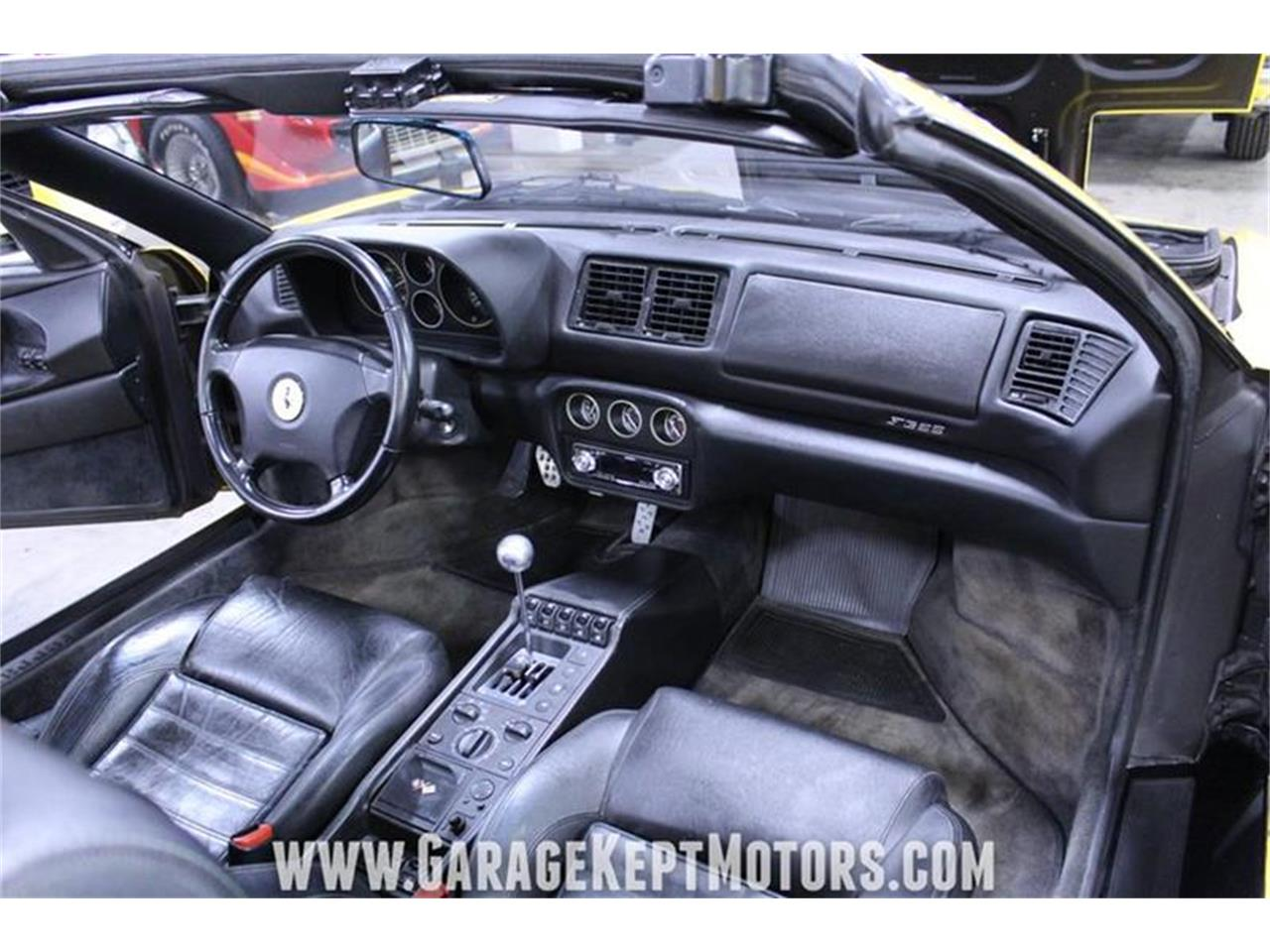 Large Picture of '97 Ferrari F355 located in Grand Rapids Michigan - PWXC
