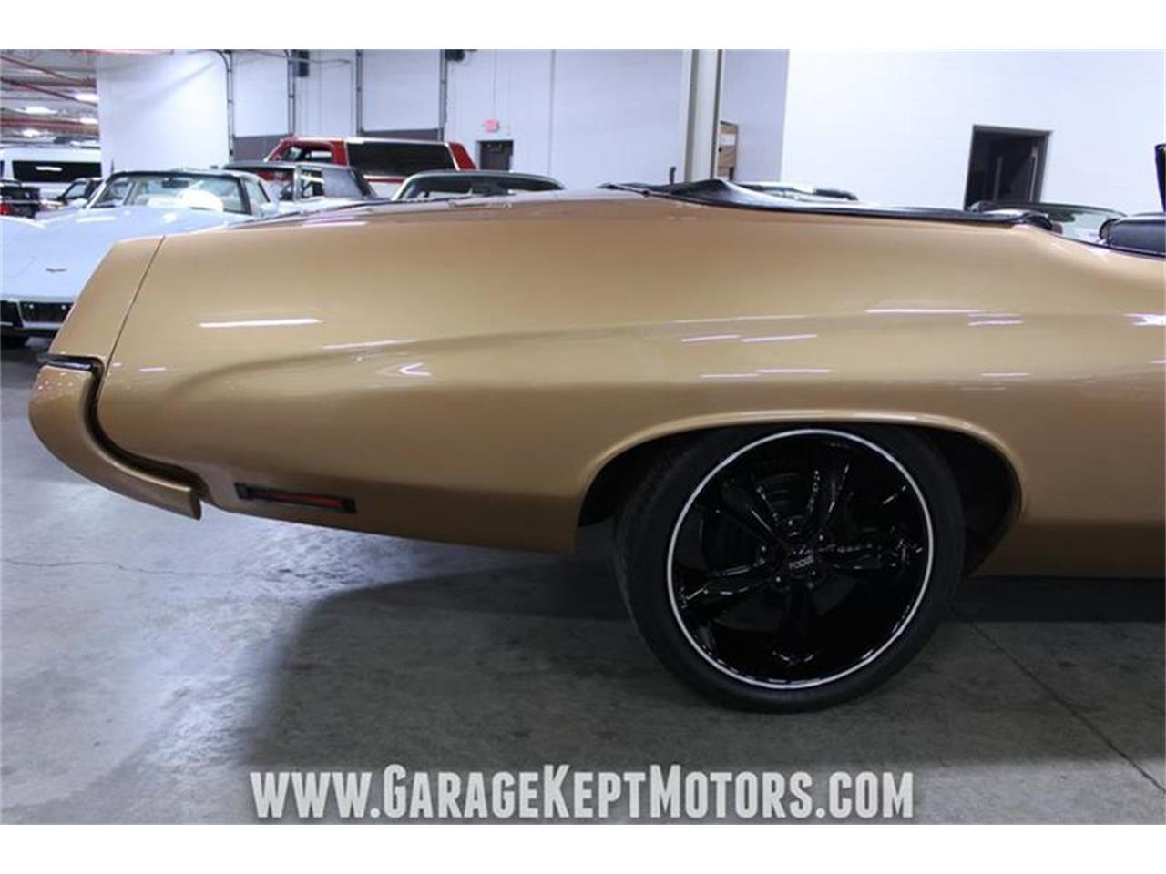Large Picture of Classic 1971 LeSabre - $19,900.00 - PWXE