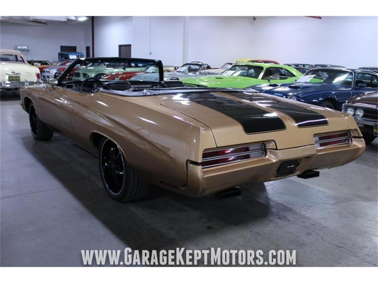 Large Picture of '71 LeSabre - PWXE