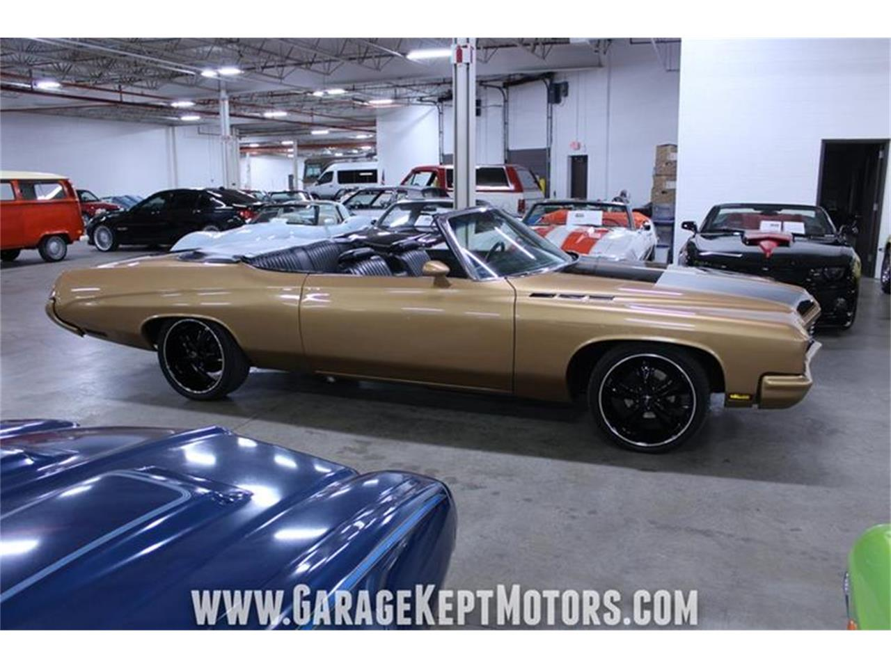 Large Picture of Classic 1971 Buick LeSabre - $19,900.00 - PWXE