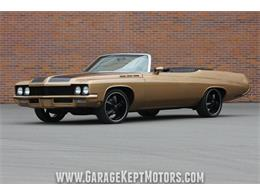 Picture of Classic 1971 Buick LeSabre - PWXE