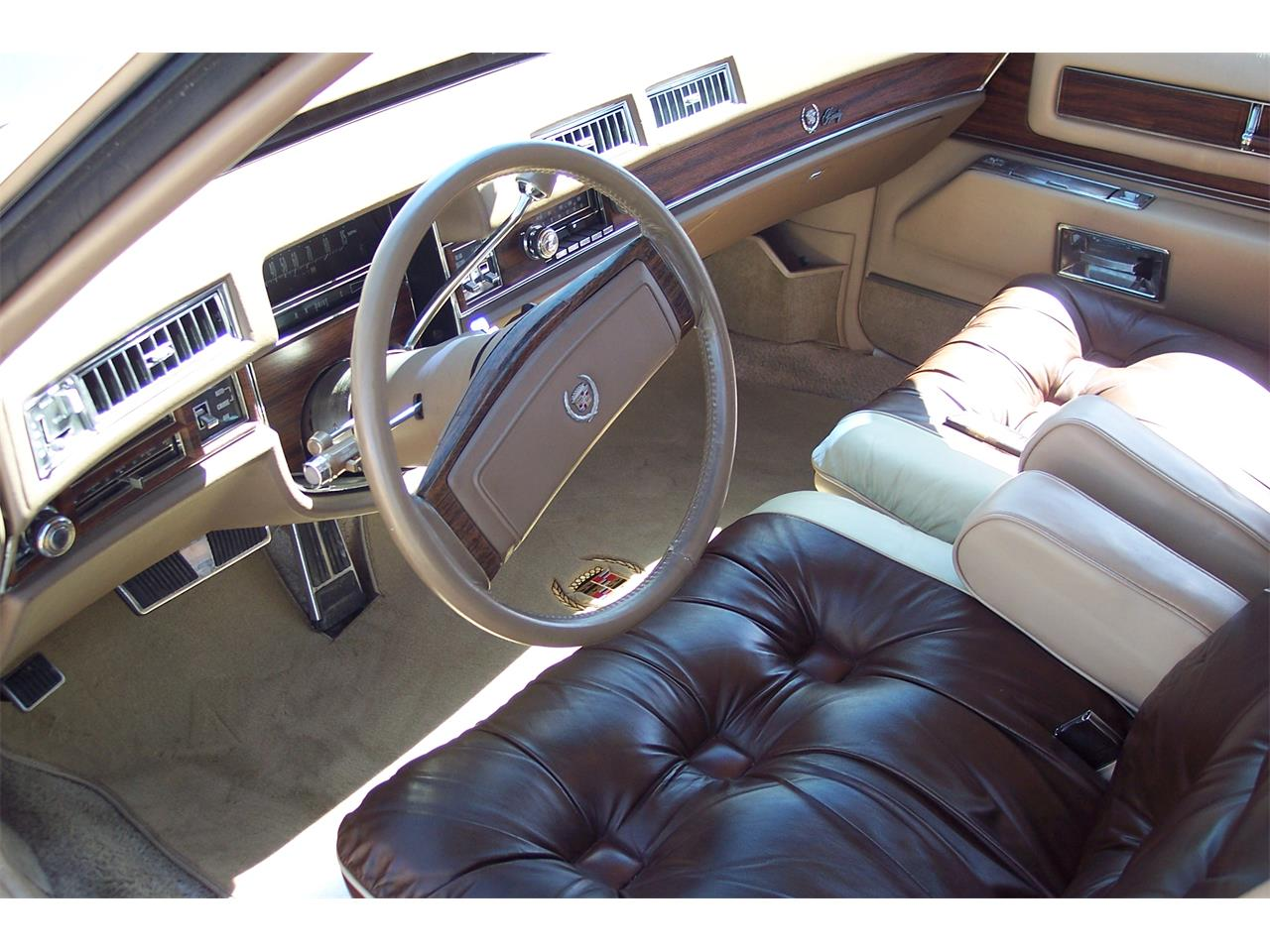 Large Picture of '78 Eldorado Biarritz - PWXH