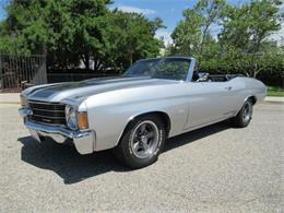 Picture of '72 Chevelle SS - PWXM