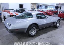 Picture of 1978 Chevrolet Corvette located in Michigan - PWXN