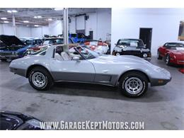 Picture of 1978 Corvette Offered by Garage Kept Motors - PWXN