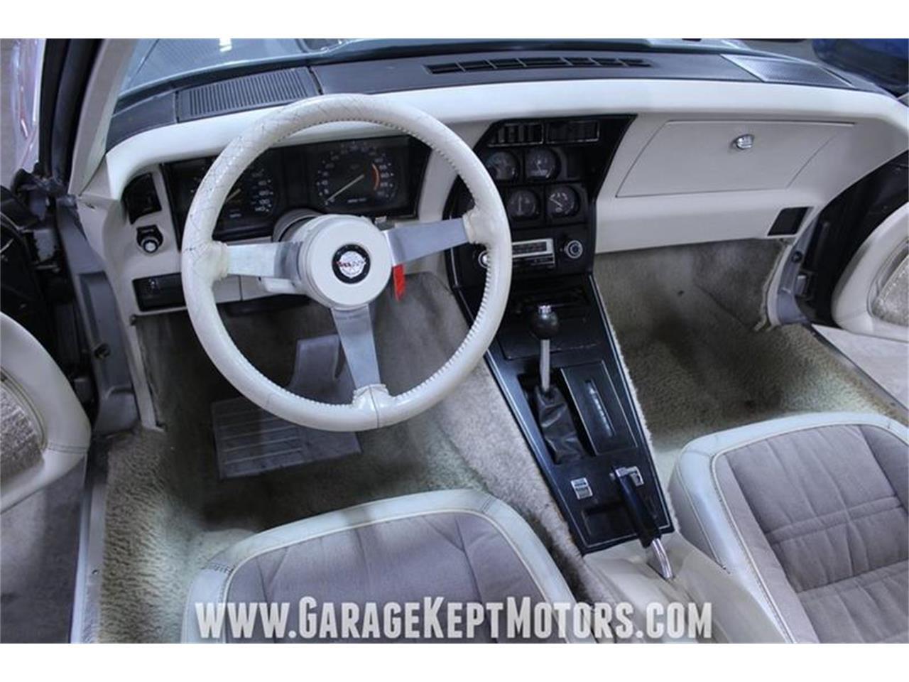 Large Picture of '78 Corvette located in Michigan - $10,900.00 - PWXN