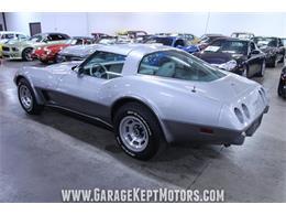 Picture of 1978 Chevrolet Corvette located in Grand Rapids Michigan - PWXN