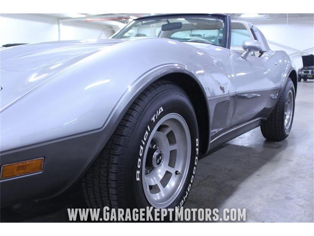Large Picture of 1978 Corvette - $10,900.00 - PWXN