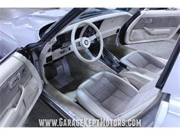 Picture of '78 Corvette located in Grand Rapids Michigan - $10,900.00 - PWXN