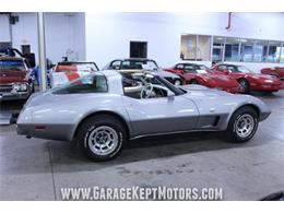 Picture of '78 Corvette located in Grand Rapids Michigan Offered by Garage Kept Motors - PWXN