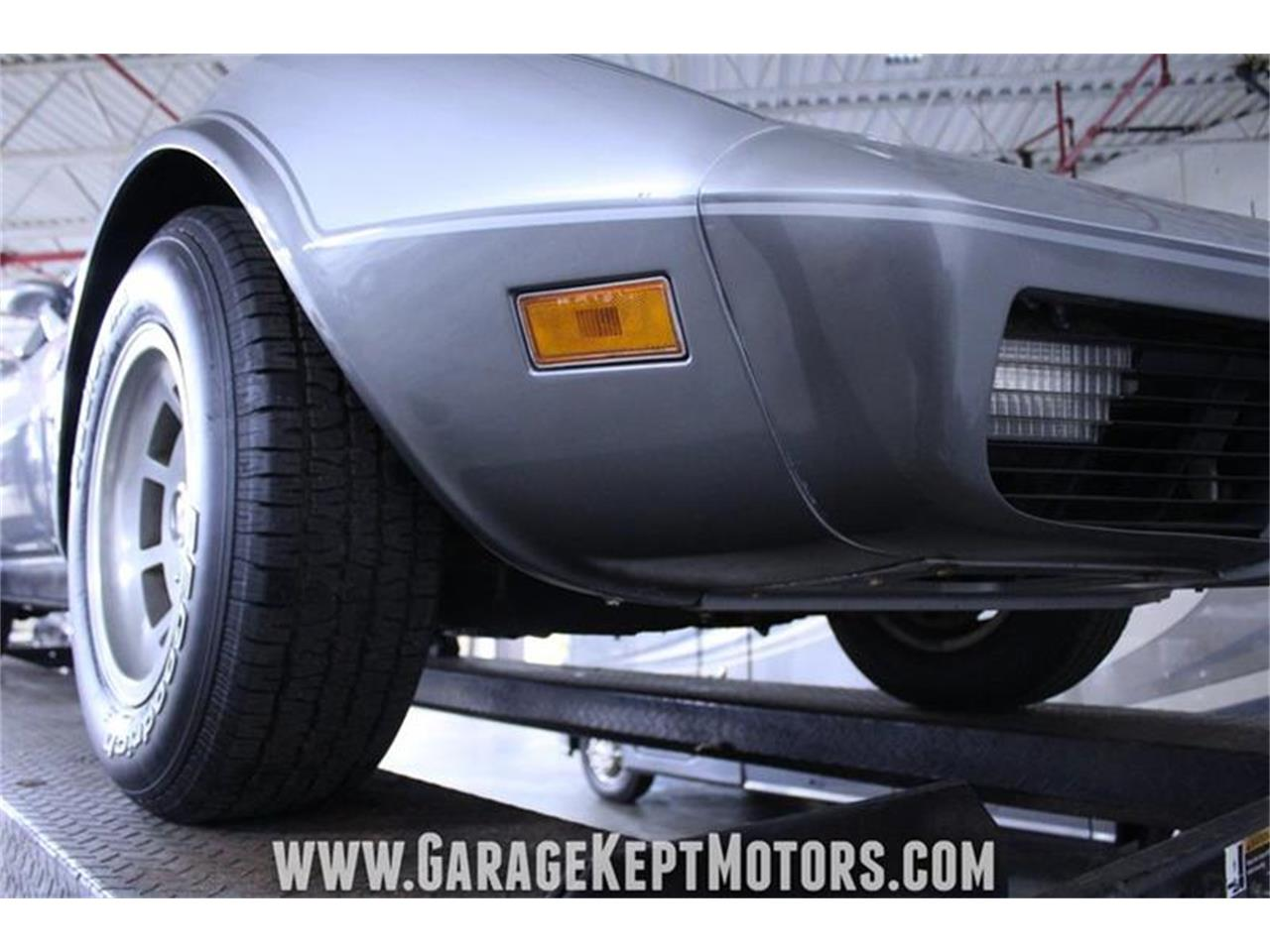 Large Picture of 1978 Corvette located in Grand Rapids Michigan - $10,900.00 Offered by Garage Kept Motors - PWXN