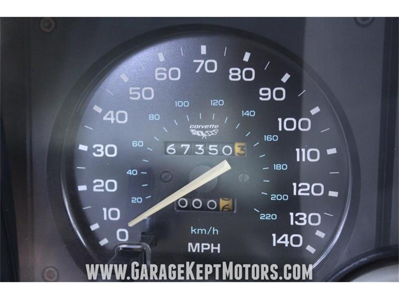 Large Picture of '78 Chevrolet Corvette - PWXN