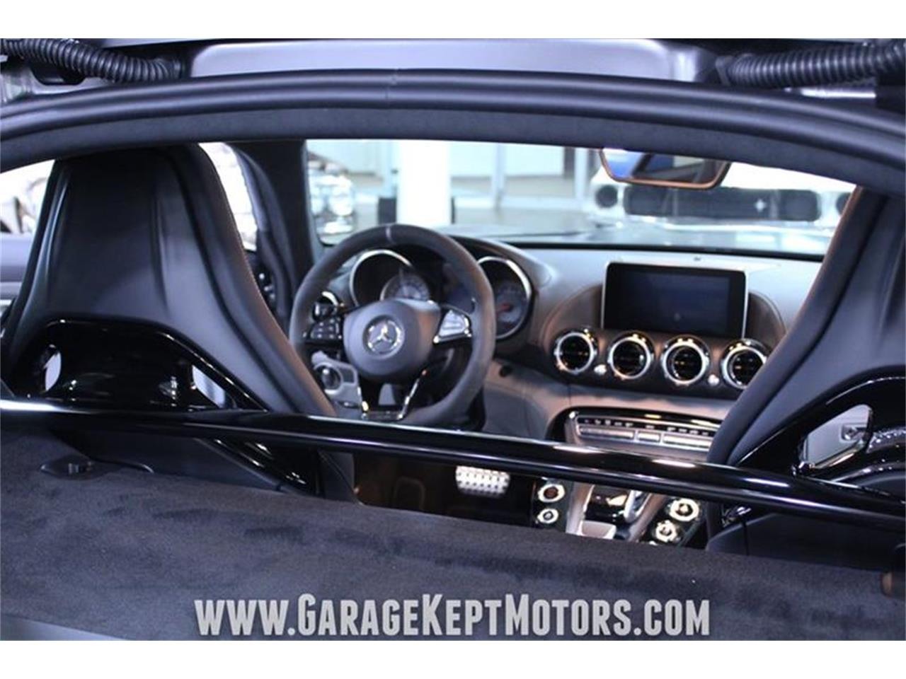 Large Picture of '18 AMG - PWXO