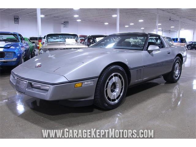 Picture of '85 Corvette - PWXR