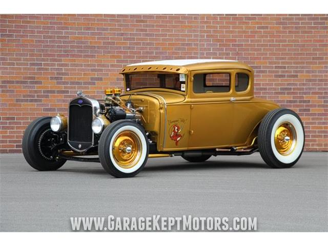 Picture of '30 Coupe - PWXU
