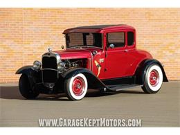 Picture of '31 Coupe - PWXX