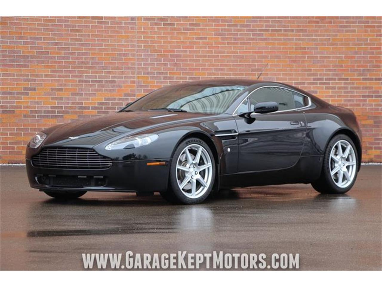 Large Picture of '07 Vantage - PWY0