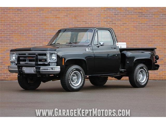 Picture of '76 Sierra 1500 - PWY2