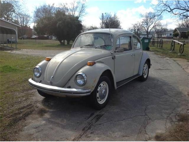 Picture of '70 Beetle - PPZV