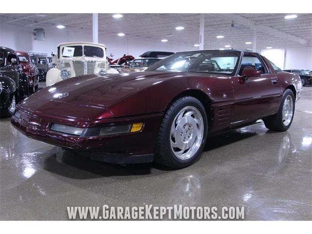 Picture of '93 Corvette - PWY6