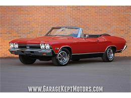 Picture of 1968 Chevrolet Chevelle - $49,900.00 - PWYE