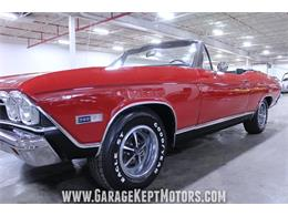 Picture of '68 Chevrolet Chevelle - $49,900.00 Offered by Garage Kept Motors - PWYE