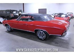 Picture of '68 Chevrolet Chevelle located in Michigan - $49,900.00 Offered by Garage Kept Motors - PWYE