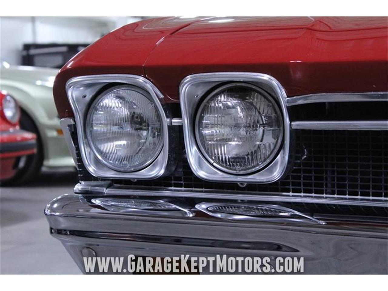 Large Picture of '68 Chevrolet Chevelle - PWYE