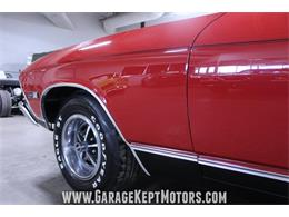 Picture of Classic '68 Chevelle located in Grand Rapids Michigan Offered by Garage Kept Motors - PWYE