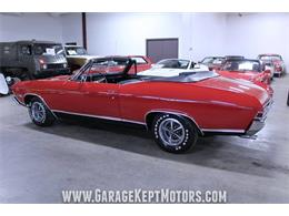 Picture of Classic '68 Chevelle - $49,900.00 Offered by Garage Kept Motors - PWYE