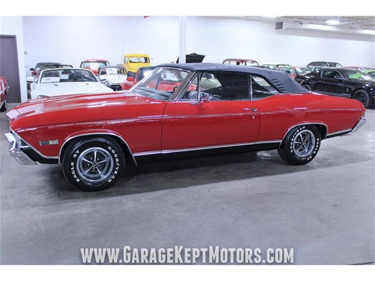 Large Picture of Classic '68 Chevelle - PWYE