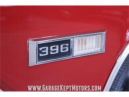 Picture of '68 Chevelle located in Michigan Offered by Garage Kept Motors - PWYE