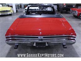 Picture of Classic '68 Chevrolet Chevelle Offered by Garage Kept Motors - PWYE