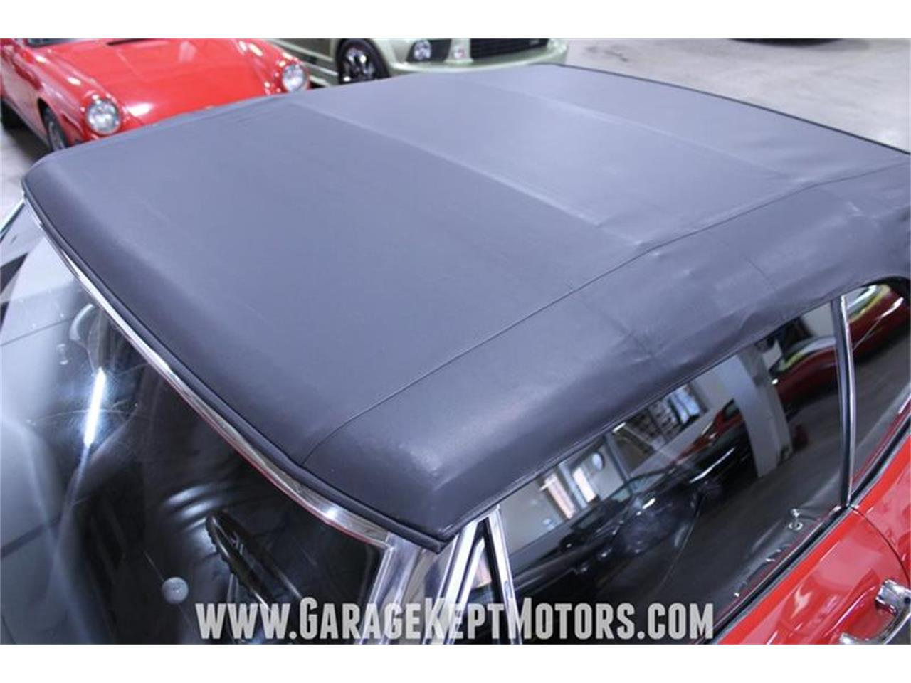 Large Picture of '68 Chevrolet Chevelle Offered by Garage Kept Motors - PWYE