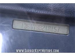 Picture of 1968 Chevrolet Chevelle Offered by Garage Kept Motors - PWYE