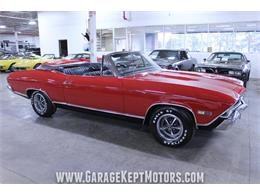 Picture of '68 Chevrolet Chevelle located in Michigan - $49,900.00 - PWYE