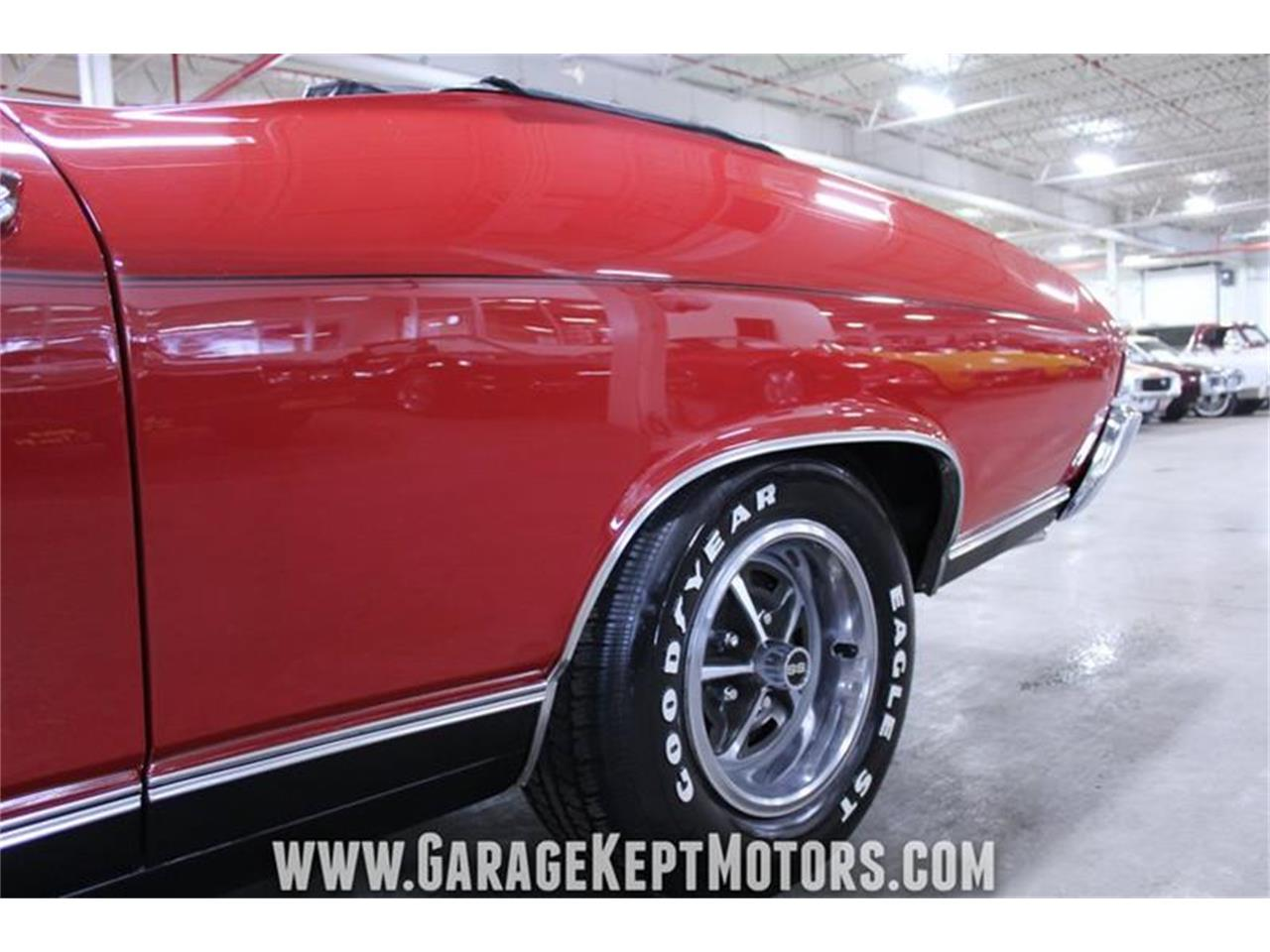 Large Picture of '68 Chevrolet Chevelle located in Grand Rapids Michigan - $49,900.00 - PWYE