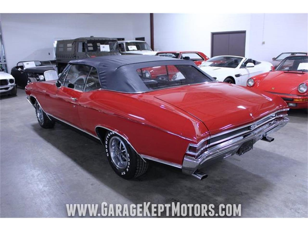 Large Picture of '68 Chevelle - PWYE