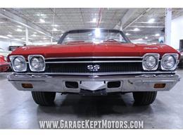 Picture of '68 Chevrolet Chevelle located in Grand Rapids Michigan - $49,900.00 - PWYE