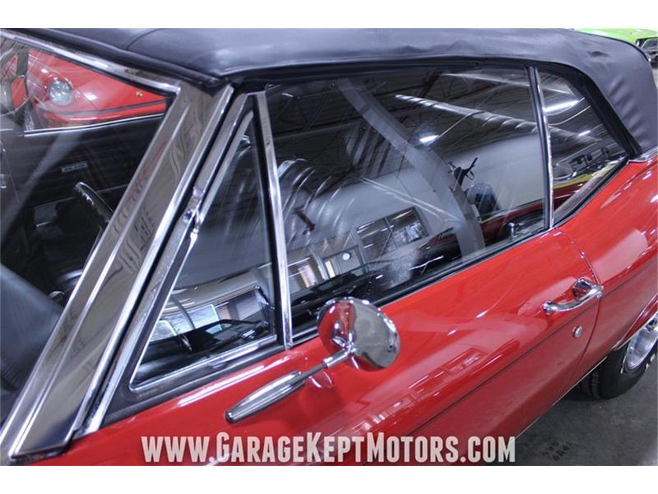Large Picture of Classic 1968 Chevrolet Chevelle located in Grand Rapids Michigan - $49,900.00 Offered by Garage Kept Motors - PWYE